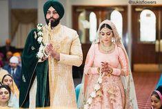 Desi Wedding Trends for 2019 Indian Wedding Flowers, Indian Wedding Planning, Sangeet Outfit, Hollywood Red Carpet, Desi Wedding, Surrey, Looking Gorgeous, Wedding Trends, Wedding Vendors