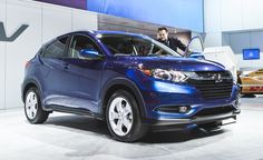 2016 Honda HR-V -        2016 Honda HR V Release Date With Review MPG  Check out the honda hr-v review at caranddriver.com. use our car buying guide to research honda hr-v prices, specs, photos, videos, and more.. For a lighter alternative, the hr-v has an available gray...- http://2016carreviews.xyz/2016-honda-hr-v