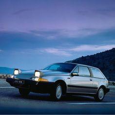 VOLVO 480   1985