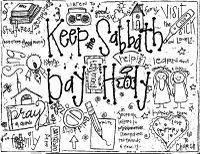 Keep the Sabbath Day Holy FHE?