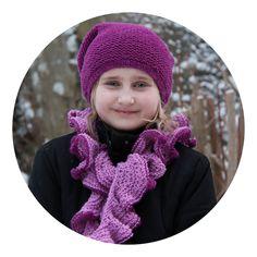 Gratisoppskrifter - Nøstebarn NO Winter Hats, Crochet Hats, Beanie, Barn, Fashion, Knitting Hats, Moda, Converted Barn, Fashion Styles