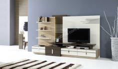 Monet Tv Ünitesi ünite çeşitleri.. #yildizmobilya #modern #mobilya #kitaplık #room #home #dekorasyon #tv http://www.yildizmobilya.com.tr/