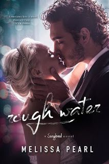 Rough Water by Melissa Pearl