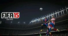 EA will release FIFA15 ULTIMATETEAM EDITION on October 9, 2014 on consoles PS3/PS4/Xbox360/XboxOne, and also introduced limited number of ULTIMATETEAM EDITION that you can preorder now.