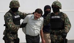 Drug Lord El Chapo wifes father sentenced to 10-years in prison