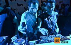 Matthias Tanzmann & Davide Squillace – BPM Festival 2015