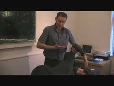 ▶ Osteopathic treatment at 39 weeks pregnant - YouTube