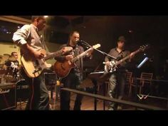 JOHNNY RIVERS & THE BAND - YouTube