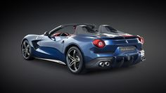 Celebrating with the F60America | Ferrari GT - en-US