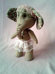 Слоник. Dinosaur Stuffed Animal, Christmas Ornaments, Holiday Decor, Couture, Home Decor, Xmas Ornaments, Decoration Home, Christmas Jewelry, Christmas Ornament