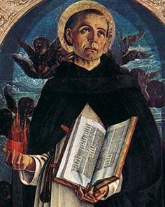 Saint Vincent Ferrer had a special knack for bringing people back from the dead.  He apparently did this on several occasions.