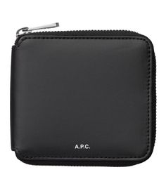 A.P.C. COMPACT WALLET F/W 14