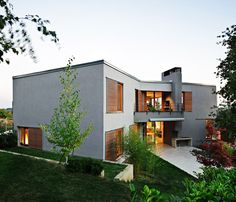 Country House in Zagreb, Croatia