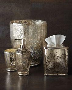 Mercury Glass On Pinterest Mercury Vases And Mercury Glass Centerpiece