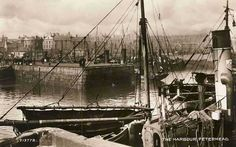 Historic Photography | Old Photos of Peterhead in Aberdeenshire in Scotland.