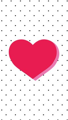 Valentine Heart ★ Find more Preppy #iPhone + #Android #Wallpapers and…