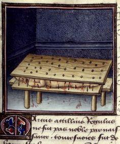 Bibliothèque nationale de France, Français 229 f. 183v. Boccaccio. De casibus…