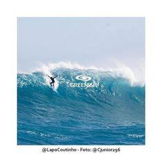 @LapoCoutinho bombando na Urca do Minhoto uma das maiores ondas no Litoral Nordestino. #Greenish #SUP #Surf #SurfWear #Sustentabilidade #VivendoACulturaSurf by greenishbr http://ift.tt/1WJkH1Y