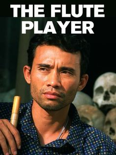 """The Flute Player (2003) Arn Chorn-Pond was only a boy when the brutal Khmer Rouge regime overran Cambodia and turned his country into a ghastly land of """"killing fields."""" While most of Arn's family, and 90 percent of the country's musicians, were killed, Arn was kept alive to play propaganda songs on the flute for his captors. Now, after being adopted and living in the United States for 20 years, Arn goes back to Cambodia in The Flute Player, seeking out surviving """"master musicians"""" and…"""