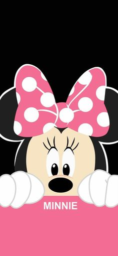 Pin by Miriam on Minnie Mickey mouse wallpaper Disney wallpaper Disney Mickey Mouse, Mickey Mouse E Amigos, Mickey Mouse Cartoon, Mickey Mouse And Friends, Wallpaper Do Mickey Mouse, Disney Phone Wallpaper, Wallpaper Iphone Cute, Minnie Mouse Background, Minnie Mouse Pictures