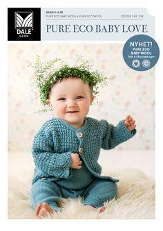 Søkeresultater for « Baby Knitting, Crochet Baby, Knit Crochet, Eco Baby, Baby Cardigan, Baby Love, Knitting Patterns, Teddy Bear, Pure Products