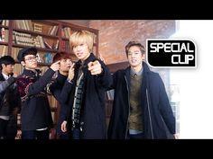 [Special clip] TEENTOP(틴탑) _ Lovefool(못났다) [ENG/JPN SUB]