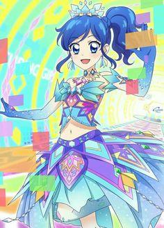 Aoi look sugoi Kawaii Stranger Alien☆ Manga Anime, Anime Art, Anime Girl Dress, Anime Friendship, Estilo Anime, Star Pictures, Anime Angel, Anime Kawaii, Anime Outfits
