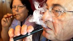 Electronic Cigarettes - Call it Quits