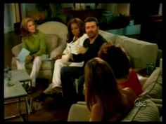 George Michael : The View 04' (Im in the audience) - YouTube