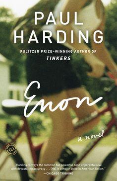 Enon : a novel / Paul Harding.-- London : Random House, 2014.