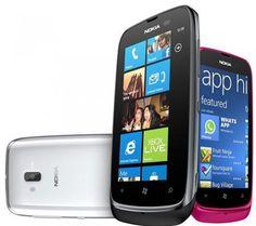 Nokia Lumia 610 sí podrá soportar Skype1.0 http://www.aplicacionesnokia.es/nokia-lumia-610-si-podra-soportar-skype1-0/