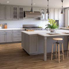 Best 158 Best White Shaker Cabinets Kitchen Design Ideas Images 640 x 480