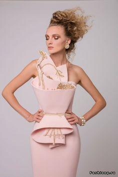 Azzi & Osta Haute Couture Весна-Лето 2017