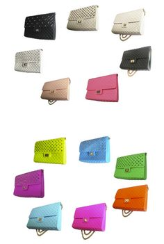 Current Addiction: Pop Molly Eco-Friendly Accessories