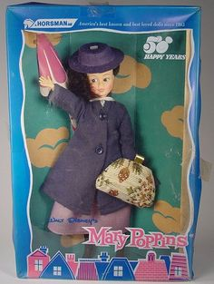 Horsman Mary Poppins