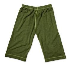 Kicky Pants Basic Pant, Moss, -3 Months Kicky Pants. $22.09