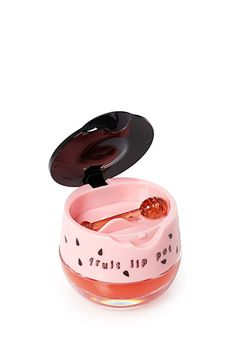 Fruit Lip Balm Pot | Forever 21 - 1002247822