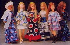 Palitoy pippa doll Rome second Collection
