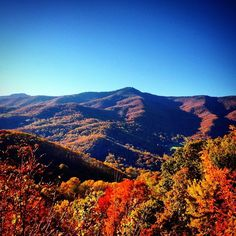 Cullowhee, NC- Town of Western Carolina University