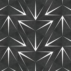 Merola Tile Trident Hex Nero Encaustic in. Porcelain Floor and Wall Tile sq. / case)-FCDTRNX - The Home Depot Shower Floor, Tile Floor, Floor Ceiling, Mosaic Tiles, Wall Tiles, Tiling, Artistic Tile, Wall Patterns, Floor Patterns