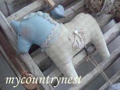 My country nest: tilda