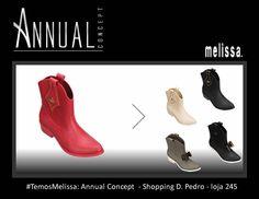 As botas cowboy são um clássico de inverno.. www.facebook.com/AnnualConcept