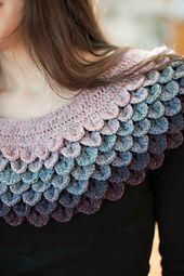 Ravelry: Eder Yoke pattern by Jane Outram