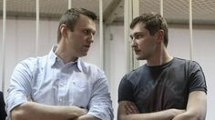 Russia, condannati il blogger Navalny e il fratello