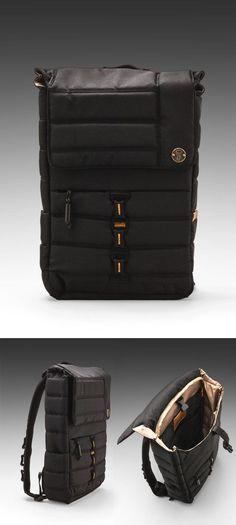 Slimline Laptop Backpack http://www.revolveclothing.com/