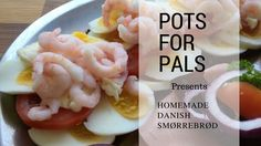 Sorry about the sound!  This is a spontaneous video about the famous Danish Smørebrød.  I am planning on making another video with more explanation on how it's done. But for now enjoy and be inspired by this healthy meal.   If you liked this video please share and subscribe for more.   --------------------------------------------------------------------------------------------- YAY!! A new Pots for Pals video :D   Facebook: http://ift.tt/2dO9TxK Twitter: https://twitter.com/ahejazid…