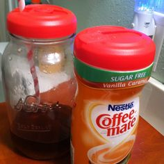 Lid fits a regular mouth canning jar!. ☀CQ #recycle #upcycle #repurpose