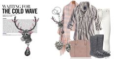 Fashion inspiration and suggestions how to dress stylishly. | Lovellshop.com