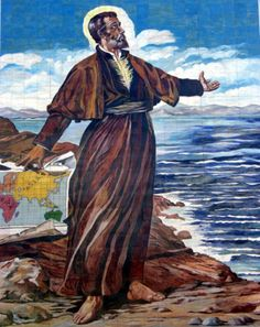 Image result for picture of st. francis xavier