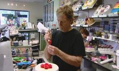 Judge orders Colo. wedding cake baker to serve same sex couples By Associated Press December 7, 2013 6:55 am